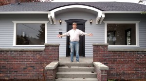 Dan Peterson with Windermere Real Estate